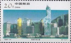 [Economic Growth in Hong Kong, type CZX]