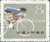 [The 1st National Games, Beijing, type TS]