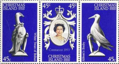 [The 25th Anniversary of the Coronation of Queen Elizabeth II, type ]