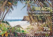 [Christmas Island National Park, type ABT]