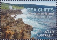 [Christmas Island National Park, type ABU]