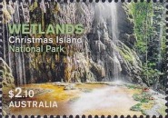 [Christmas Island National Park, type ABV]
