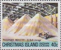 [Phosphate Industry, type DX]
