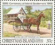 [The 100th Anniversary of Permanent Settlement, type IL]