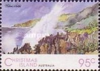 [Scenic Views of Christmas Island, type NF]