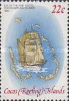 """[""""Operation Drake"""" - Round the World Expedition and the 400th Anniversary of Sir Francis Drake's Circumnavigation of the World, type BI]"""