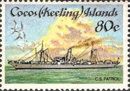 [Cable-laying Ships, type EF]