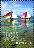 [Cocos Island Boats, type QS]