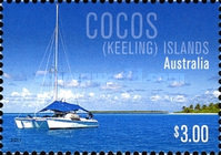[Cocos Island Boats, type QV]