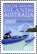 [The 50th Anniversary of the First Postage Stamps, type RZ]