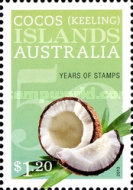 [The 50th Anniversary of the First Postage Stamps, type SB]