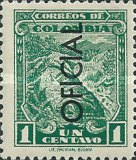 [Postage Stamps of 1917-1937 Overprinted