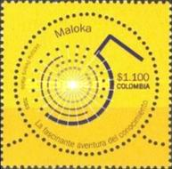 [The 5th Anniversary of Maloka Theme Park, Typ ]