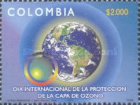 [International Day for the Preservation of the Ozone Layer, Typ ]