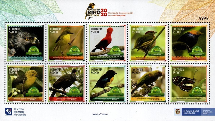 [Risaralda - A Model for the Conservation of Biodiversity, type ]
