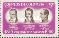 [Airmail - The 150th Anniversary of Independence, Typ AAM]
