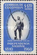 [Airmail - The 150th Anniversary of Independence, type AAQ]