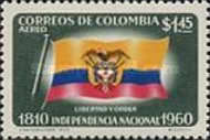[Airmail - The 150th Anniversary of Independence, Typ AAS]