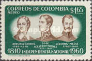 [Airmail - The 150th Anniversary of Independence, Typ AAT]