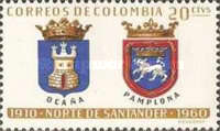 [The 50th Anniversary of North Santander, Typ ABM]