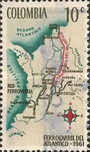 [Completion of Colombia Atlantic Railway, Typ ACW]