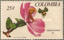 [National Orchid Congress and Tropical Flora and Fauna Exhibition, Medellin, Typ AFC]