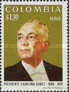 [Airmail - Lauriano Gomez Commemoration, 1889-1965, Typ AKD]