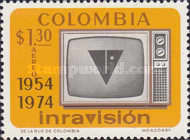 [Airmail - The 20th Anniversary of Inravision, Typ ALF]