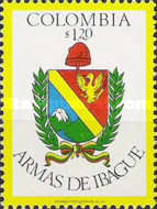 [Arms of Ibague, Typ AMU]