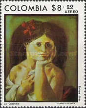 [Airmail - The 20th Anniversary of Female Suffrage, Typ ANZ]