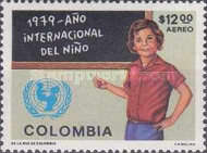 [Airmail - International Year of the Child, Typ APY]