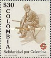 [Colombian Solidarity, Typ AVW]