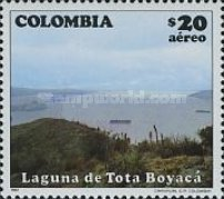 [Airmail - Tourism, Typ AWI]