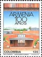 [The 100th Anniversary of Armenia, Typ BEB]