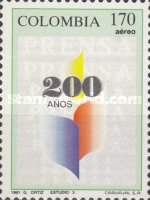 [Airmail - The 200th Anniversary of