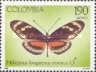 [Airmail - Butterflies, type BGK]