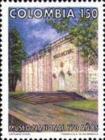 [The 170th Anniversary of National Museum, Typ BKL]
