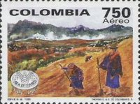 [Airmail - The 50th Anniversary of FAO, Typ BMM]