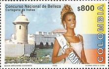 [Miss Colombia, 2001-2002, Typ BTW]
