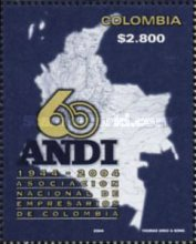 [The 60th Anniversary of ANDI, Typ BZT]