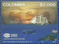 [CCO - Colombian Ocean Commission, type CTJ]