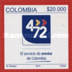 [Definitives - Postal Emblem, Typ CTK1]