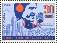 [The 90th Anniversary of Radio Sonora, Typ DDU]