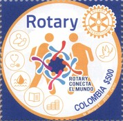 [Rotary International, Typ DET]