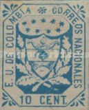 [Coat of Arms - Colored Background, type E1]