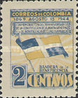 [The 75th Anniversary of General Benefit Institution of Cundinamarca, Typ NE]