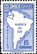 [Definitive Stamps, Typ OC]