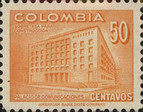 [Building of Post Offices, Typ SW]