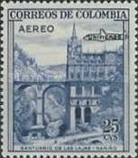 [Airmail - Unification of Airmail Rates - Overprinted