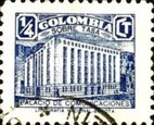 [New Post Office Building, type C]
